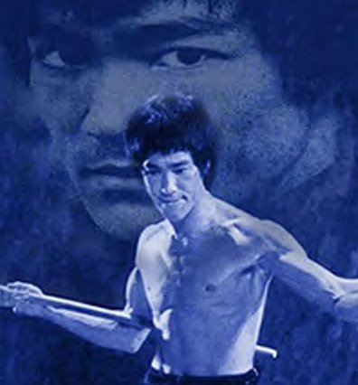 in memory of the greatest martial artist